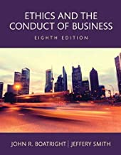 Revel for Ethics and the Conduct of Business -- Access Card (8th Edition)