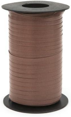 Berwick 1 12 1 12 Splendorette Crimped Curling Ribbon, 3/16-Inch Wide by 500-Yard Spool, Royal