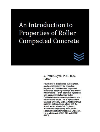 An Introduction to Properties of Roller Compacted Concrete