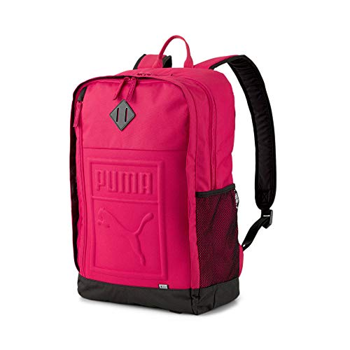 PUMA S Rucksack Virtual Pink OSFA