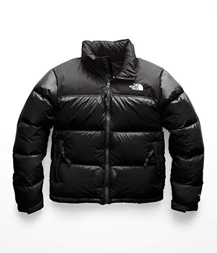 The North Face 1996 Retro Nuptse Jacket - Women's TNF Black X-Small