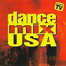 DANCE MIX USA-VOL.1 by Various (1993-05-03)