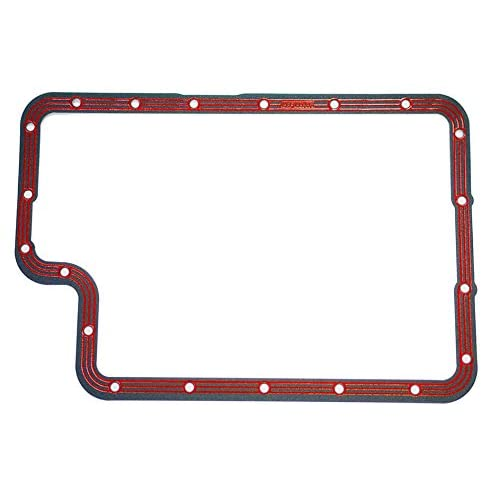 lube locker lubelocker transmission pan gasket replacement for 4r100 & e4od