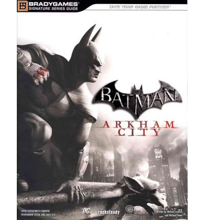 (BATMAN: ARKHAM CITY) BY Lummis, Michael(Author)Paperback on (10 , 2011)