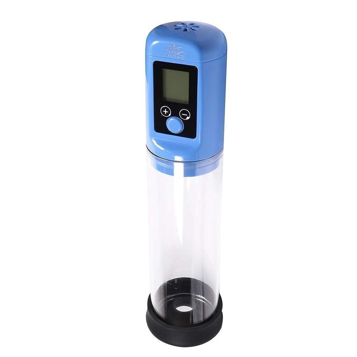 微妙ゴミ箱電圧YH-DSH USB再充電電気男性真空ポンプメンズMǎssagingワンド拡大はポンプ空気圧機器Penisgrowthトレーニングデバイスを拡張します YH-DSH