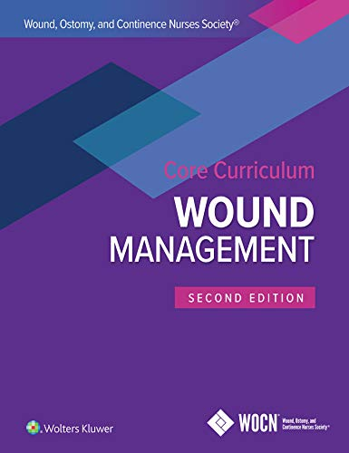 Compare Textbook Prices for Wound, Ostomy, and Continence Nurses Society Core Curriculum: Wound Management Second, North American Edition ISBN 9781975164591 by McNichol, Laurie L.,Ratliff, Catherine,Yates, Stephanie