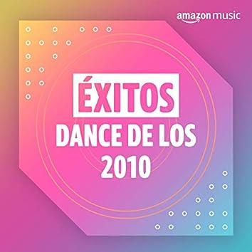 Éxitos Dance de los 2010