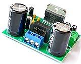 TECNOIOT TDA7293 100W Digital Audio Amplifier AMP Board Mono Single Channel AC 12V-32V
