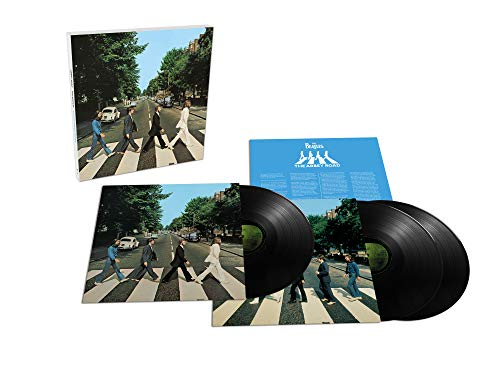 Abbey Road Anniversary [3]