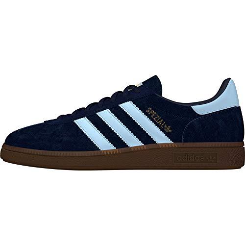 adidas BD7633 Handball Spezial Sneaker Dunkelblau