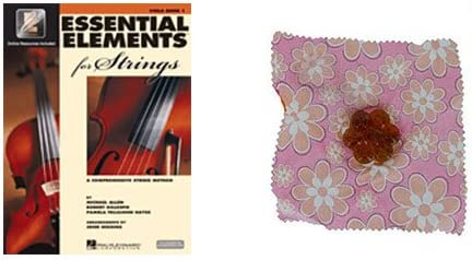 In stock Essential Elements for Strings Denver Mall Viola Book - BONUS 1 Daisy with R