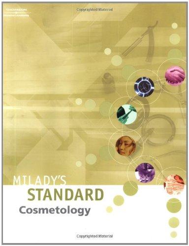 Milady's Standard Cosmetology 2004