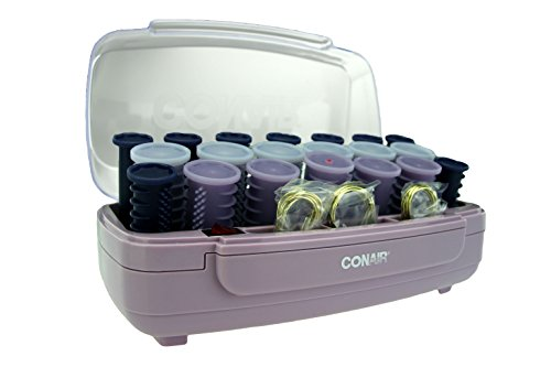 Price comparison product image Conair East Start Hot Rollers 20 Multi-Sized Rollers