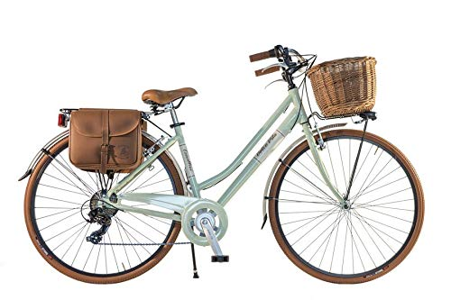 cityrad damen retro