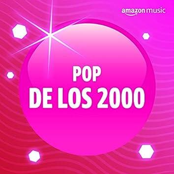 Pop de los 2000