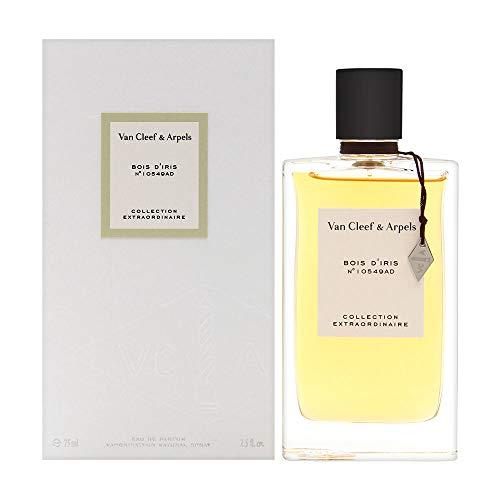 Van Cleef and Arpels Collection Extraordinaire femme/woman, Bois D'Iris Eau de Parfum Vaporisateur, 1er Pack (1 x 75 ml)