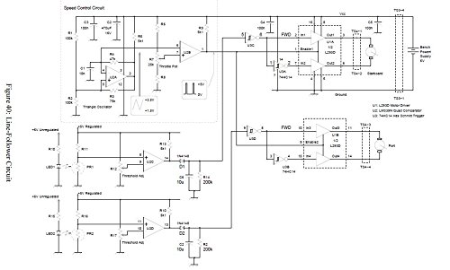 10pcs L293D DIP 16-pin IC Stepper Motor Drivers Controllers Popular Arduino DC Motor Driver / Motor Driver IC with H-Bridge Motor Controll for 2 full h bridge or 4 half h bridge ic by TinkerExpress