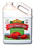 Urban Farm Fertilizers Texas Tomato Food, Competition Tomato Fertilizer, 1 Gallon