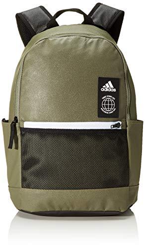 adidas CLAS BP Urban, Zainetto Unisex-Adulto, Multicolore (Caqpur/Nero/Bianco 000), 25x28x25 centimeters (W x H x L)