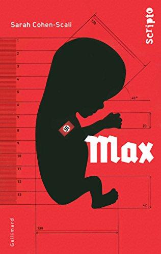 Max (Scripto) (French Edition)