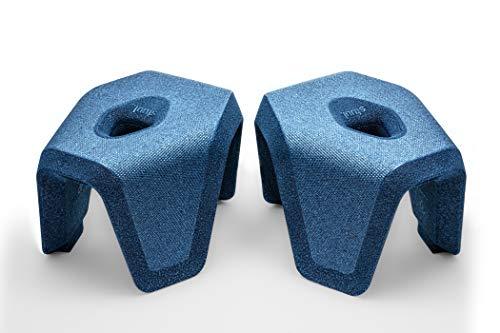 STUUL® - der innovative  Toilettenhocker für einen gesunden Darm