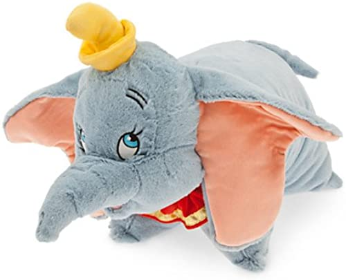 Disney - - peluche Dumbo Coussin   Oreiller