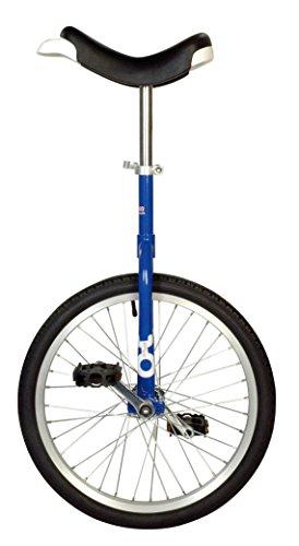 Sport-Thieme GmbH Monorrueda Onlyone 20 Azul 20 Azul con Llantas