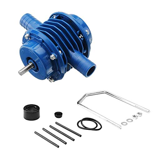 jieGorge Household Small Pump Self-priming Hand Drill Water Pumps Garden Courtyard , Tools & Home Improvement , Products for Christmas