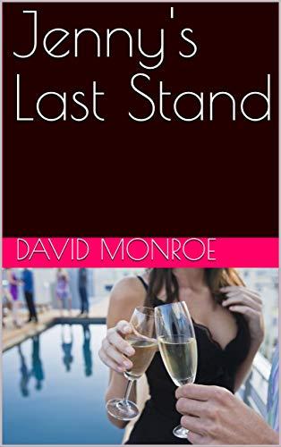 Jenny's Last Stand (English Edition)