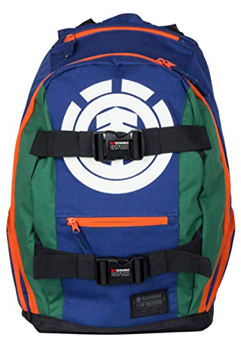 Element Mohave Rucksack - Naval Blue - One Size