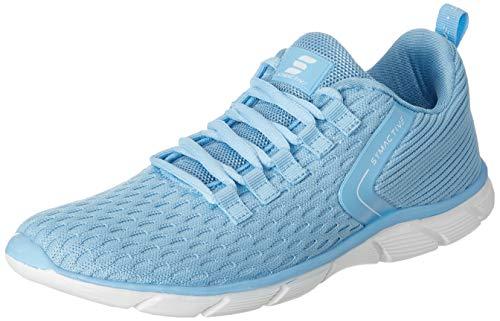 Amazon Brand - Symactive Women's Lt.Blue Running Shoe-4 UK (SYM-ET-015A)