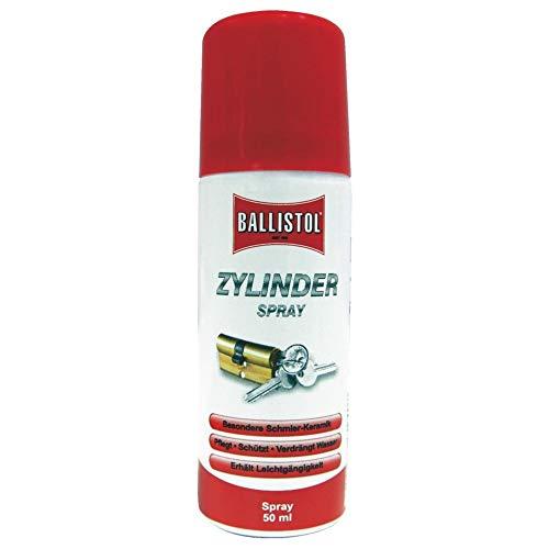 Ballistol Technische Produkte Zylinderspray, 50 ml, 25940