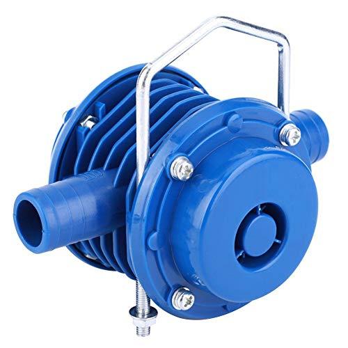 Handboormicropomp multifunctionele waterpomp elektrische boormachine zelfaanzuigende pomp voor huistuin centrifugaalgereedschappen