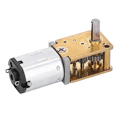 Motor de corriente continua de metal 1218GE-N20 Accesorios para herramientas eléctricas Engranaje...