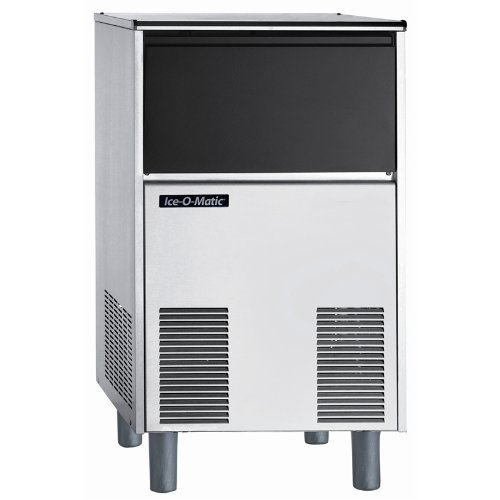 ice-o-matic ICEF155Self-contained Ice Flaker, 70kg/24ore