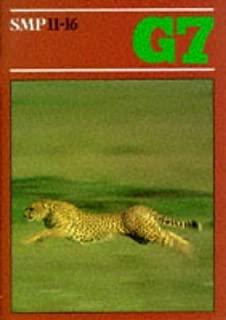SMP 11-16 Book G7: Bk.G7 (School Mathematics Project 11-16) by School Mathematics Project (1987-09-03)