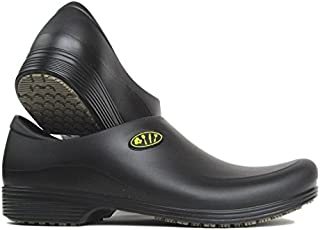 Shoes - Chef Shoes for Men - Slip Resistant - StickyPro Kitchen Shoes