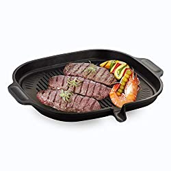 grill pans for glass cooktops