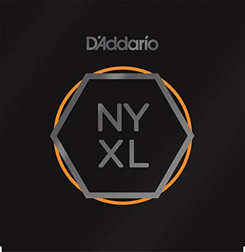 D'Addario Electric Guitar Strings (NYXL09564SB)