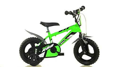 Dino Bikes MTB 412U 12 Pouce KIDSBIKE Boy vélo, Bicyclette, Enfant-Velo, bécane, vélocipède, Rouler en vélo, Faire du...