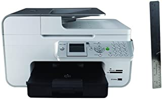 Dell 968w All-in-One Wireless Printer