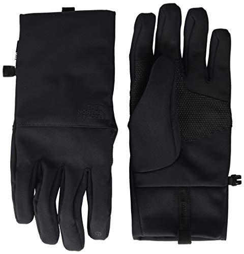 The North Face Men's Apex+ Etip Glove, TNF Black, S