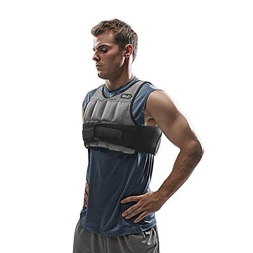 Sklz Weighted Vest - Chaleco para entrenamiento