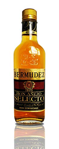 Bermudez Ron 7 Años Añejo Selecto - 350 ml