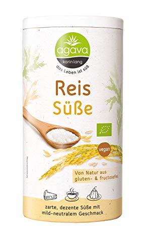 Agava kristalline Reissüße, 250g, Bio: DE-ÖKO-001