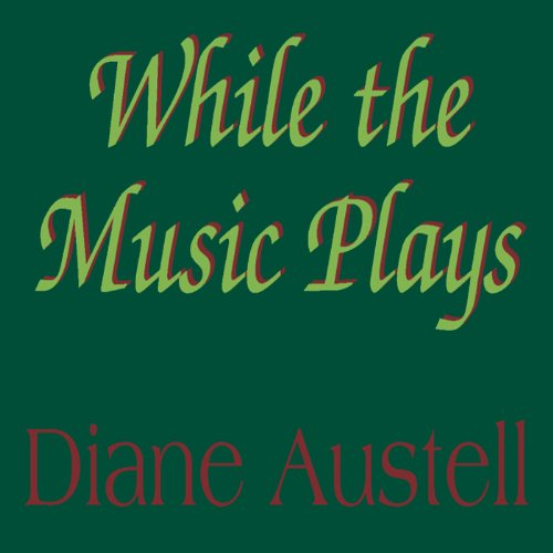 While the Music Plays audiobook cover art