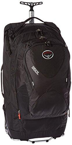 Osprey Ozone Convertible 28'/75L Wheeled Luggage, Black