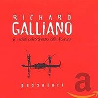 Richard Galliano - Passatori