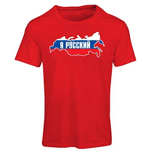 Vrouwen T-shirt met sjabloon