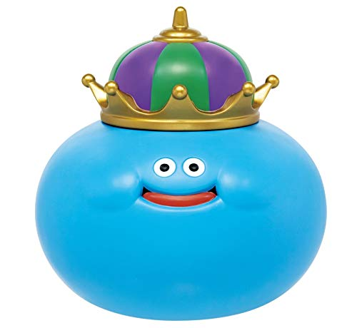 Taito Dragon Quest AM Large Figure King Slime 20cm
